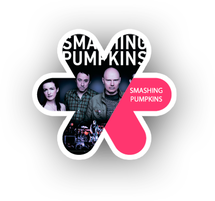 Концерт Smashing Pumpkins